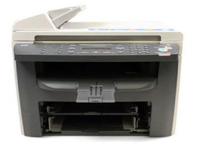 Image Canon i-SENSYS MF4150 Printer Driver