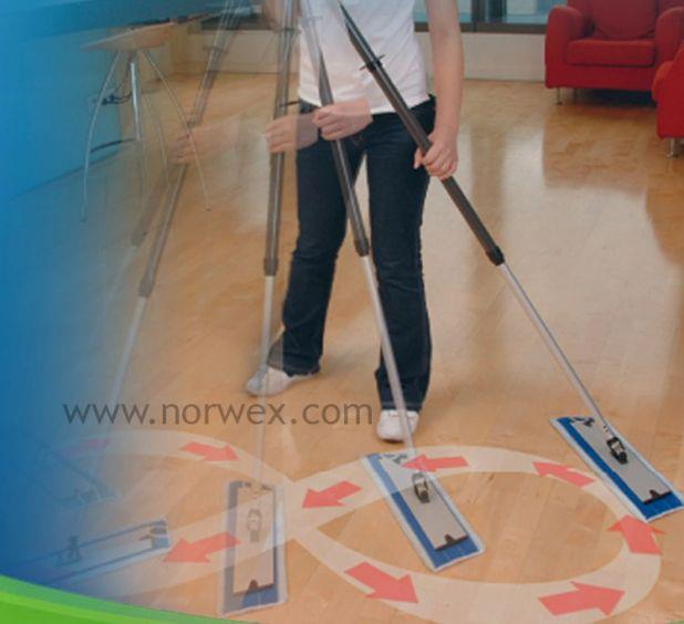 Jacque Russell Imagery: Norwex Tile Mop