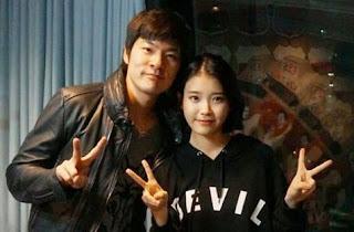 Berpacaran, IU Dan Jang Ki Ha Berbagi Kisah Mereka Kepada Fans