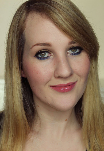 MAC Viva Glam Miley Cyrus 1 Lipglass Swatches & Review
