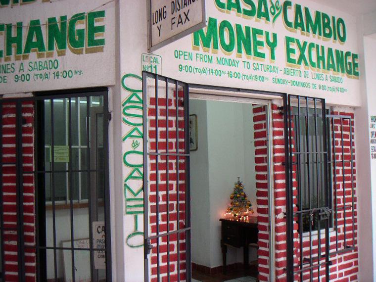 Crean En Tijuana Para Localizar Casas De Cambio Y Consultar El Tipo