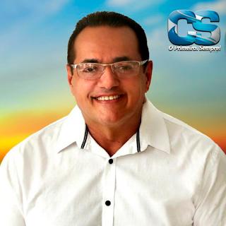 Paripiranga-BA  prefeito Justino Neto vira réu em processo criminal por  dispensa irregular de licitação 8c6041767c3