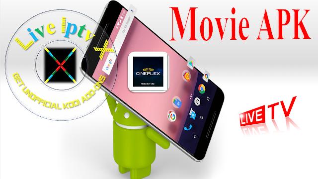 Cineplex Mobile APK