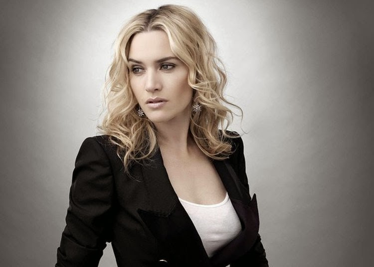 Beauty of Kate Winslet