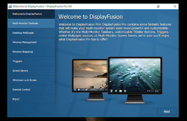 displayfusion pro 9 license key