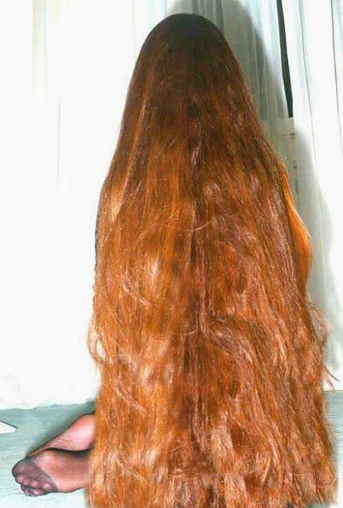 Long Haired Women Hall Of Fame Beautiful Redhead