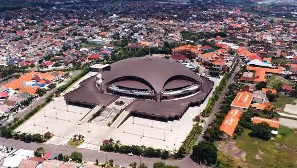 Gereja Bethany Surabaya