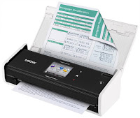 Brother -ADS-1500W- scanner- drivers- for -windows