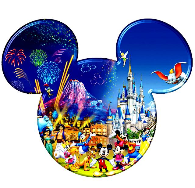 Minnie Para Shower Baby Como De Hacer Mouse Invitaciones