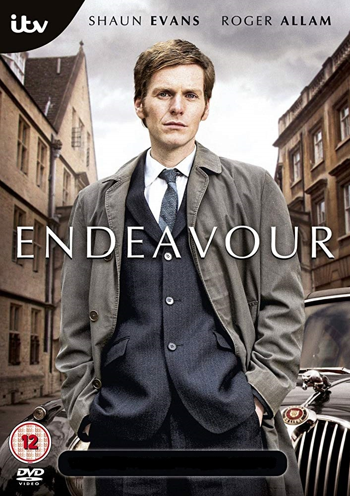 Endeavour (Tv Series)