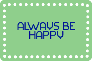 happiness is essential for personality development.