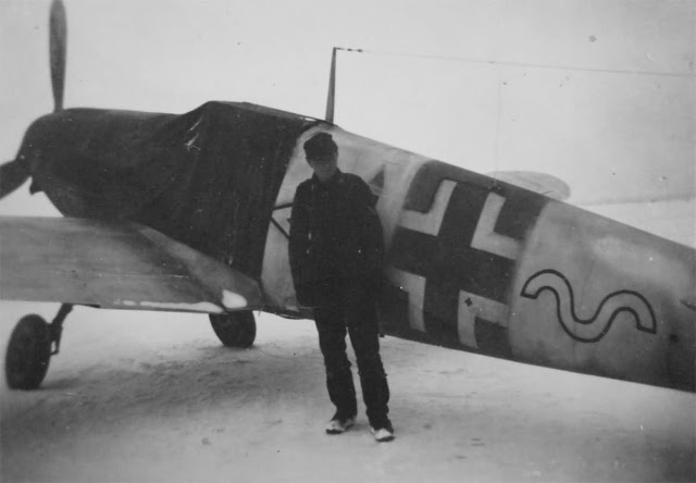 Luftwaffe Lovers Quot Winter Is Coming Quot Set Of Luftwaffe Photos