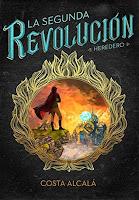 Segunda revolución 2 - Heredero