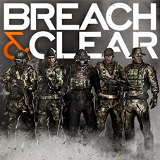 Breach and Clear - PC (Download Completo)