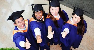 Beasiswa S1 Goh Keng Swee (GKS) Singapura 2016