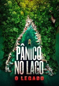 Filme Pânico no Lago - Legado 2018 Torrent