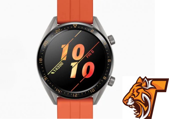 First look: Huawei Watch GT Active cover image