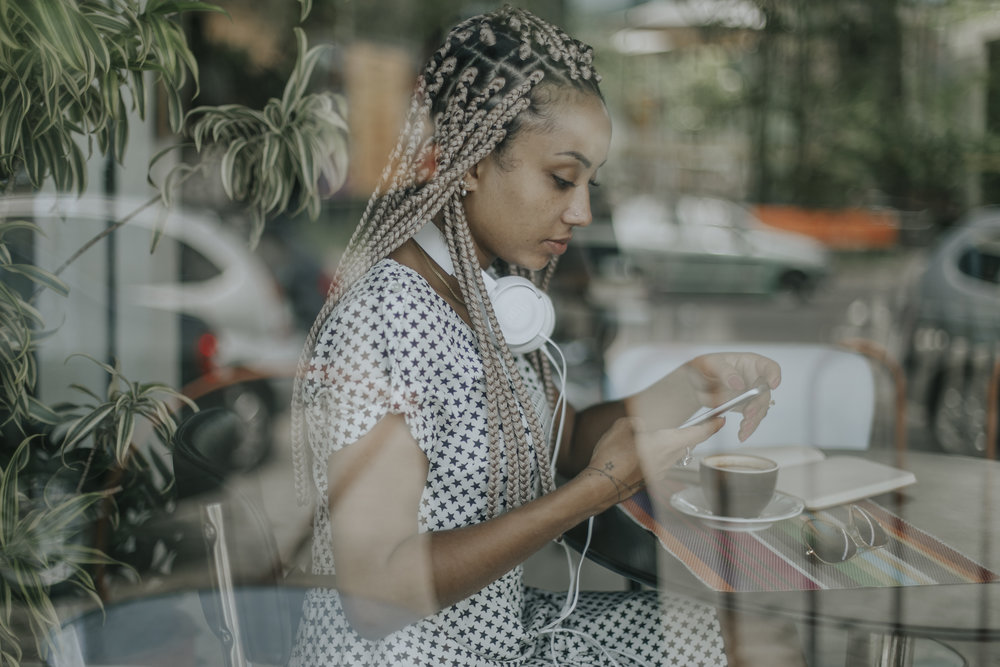 afroempreendedorismo e artistas negros independentes