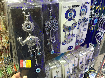 Cheap Souvenir Items in Abu Dhabi