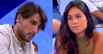 """Fabio e Ludovica sono tornati insieme? """"Combattiamo per ciò che è nostro"""""""