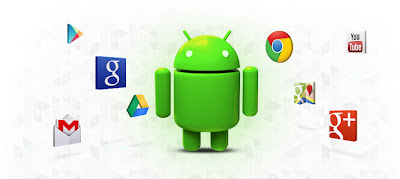 Android Apps For Business_Mobile Apps
