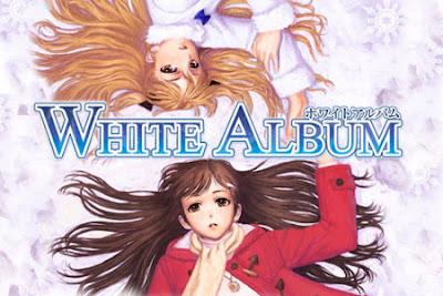 Bản Tình Ca Buồn Của Mùa Đông 3  White Album SS3