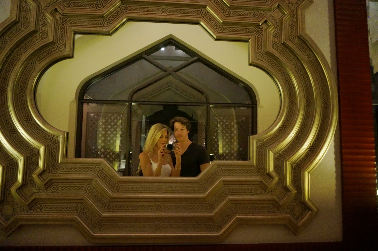 Review A Lux Birthday Surprise At The Shangri La Muscat