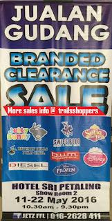 Jetz FFL Branded Warehouse Clearance Sale