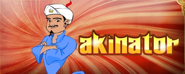 Akinator the Genie v4.04 Apk Miki