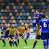 Fútbol | El Barakaldo gana al Amurrio (0-3) y logra la primera victoria de pretemporada