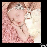 Baby Tiara