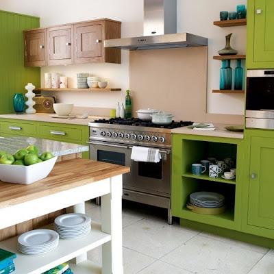 verde-decoração