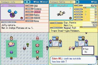 pokemon meta firered screenshot 2