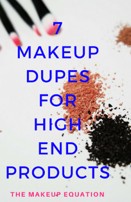 7 Makeup Dupes For High End Products