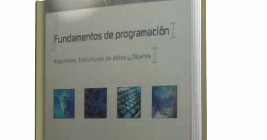 Joyanes aguilar fundamentos de programacion pdf download