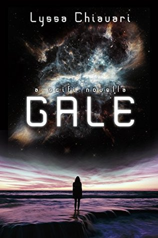 Gale by Lyssa Chiavari
