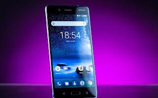 Cara Reset Ulang di Nokia 8 yang Lupa Pola