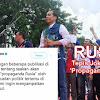 Js Prabowo: Terbukti Joko Widodo Telah Sebarkan Hoax Soal Propaganda Ala Rusia