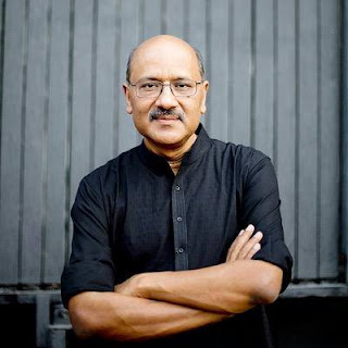 Shekhar Gupta twitter, off the cuff, blog, age, wiki, biography