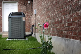 The humble heat pump. (Credit: Shutterstock) Click to Enlarge.