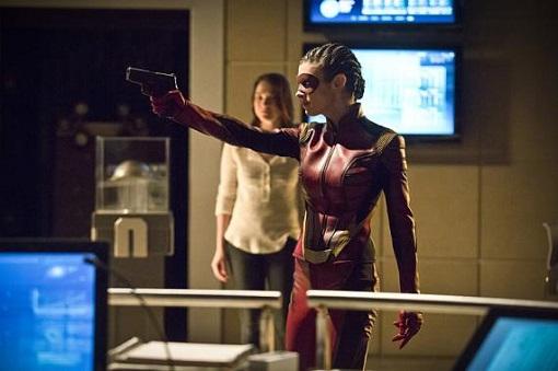 the flash 2x16