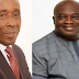 Abia guber tussle: Supreme Court fixes date to hear Nwosu's suit against Ikpeazu