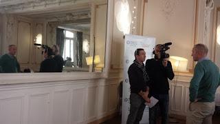 Prix Landerneau 2016 Philippe Claudel Macéo président jury