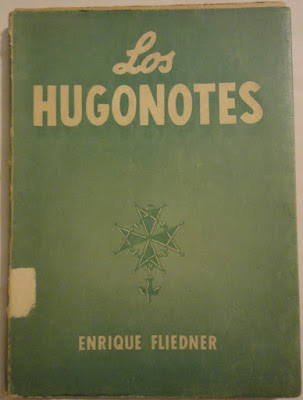 Enrique Fliedner-Los Hugonotes-