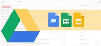 طريقة سهلة لنقل الملفات بين حسابات جوجل درايف المختلفة