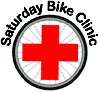 Saturday Bike Clinic