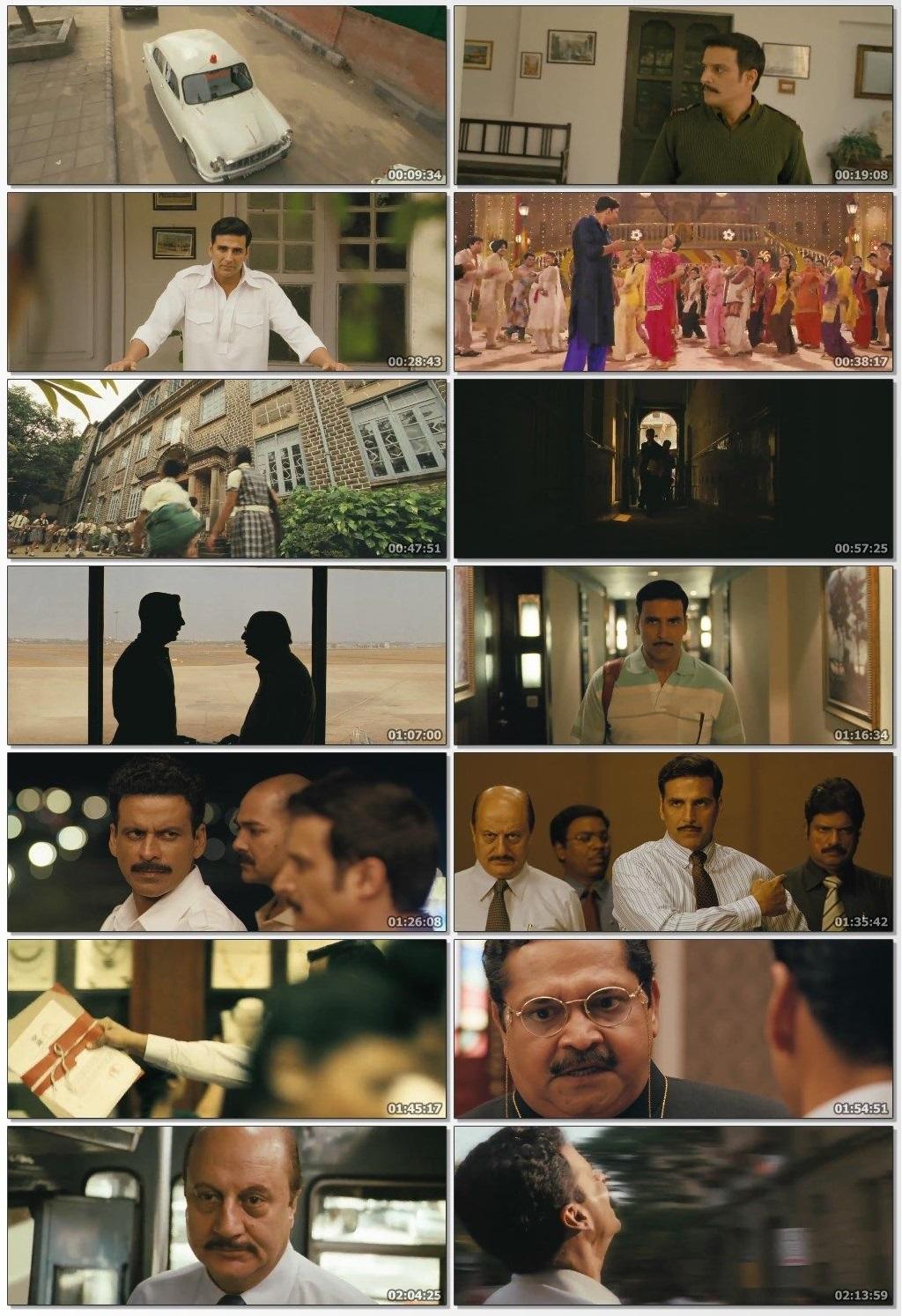 Special 26 Movie Screenshot
