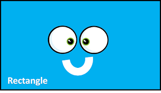 Rectangle Shapes free clipart