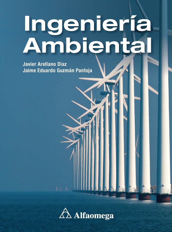 INGENIERÍA AMBIENTAL - Arellano, Gúzman