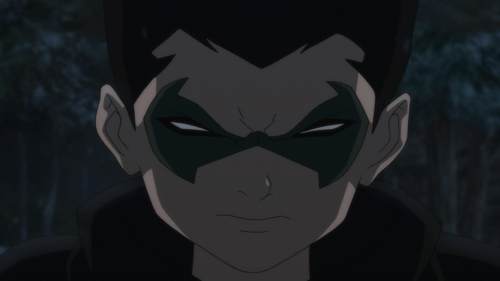 Batman vs Robin (2015) 1080p BD25 2